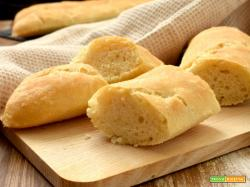 Baguettes di semola di grano duro