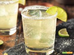 Cocktail MARGARITA ricetta ORIGINALE