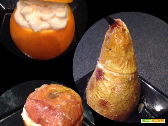 frutta farcita