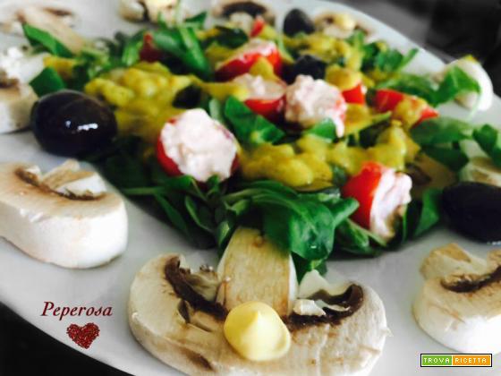 Neafira's salad