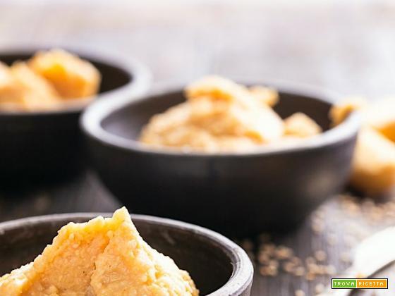 Hummus: la ricetta classica