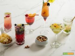 Cocktail analcolici, 7 ricette facili e di grande effetto