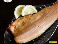IMPARIAMO AD USARE LA FRIGGITRICE AD ARIA: filetti di pesce congelati