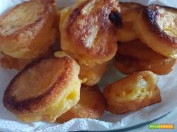Ricetta frittelle di fiori di zucca in pastella senza glutine