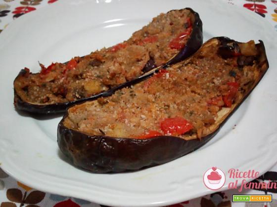 10 ricette con le melanzane