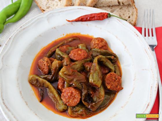 Spetzofai - piatto tradizionale di Pelio
