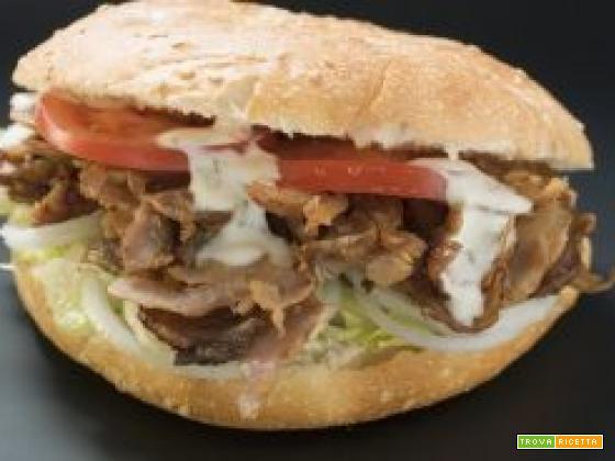 Kebab (Afghanistan)
