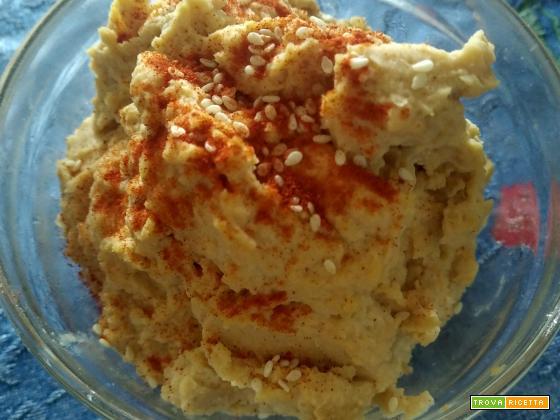 Hummus (libano)