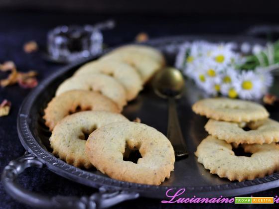 Biscotti al pepe