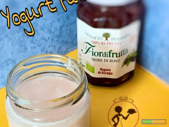 Yogurt fatto in casa | Stile di vita sano