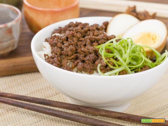 Lu rou fan (Taiwan)