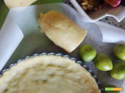 Pasta frolla/ricetta base 2