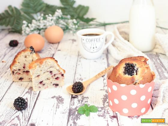 Muffins alle more