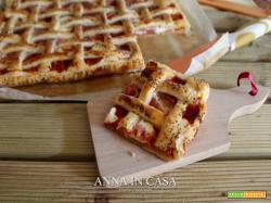 Torta rustica imprigionata - repost