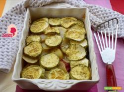 Lasagne di Sole Verdure: GlutenFree Veg