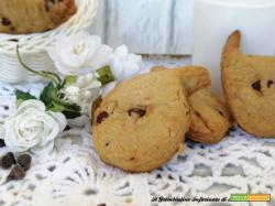 Biscottini tipo gocciole
