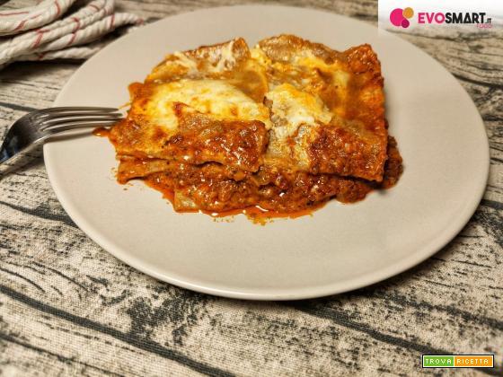 Pasta all'uovo fatta in casa: ecco le lasagne della domenica