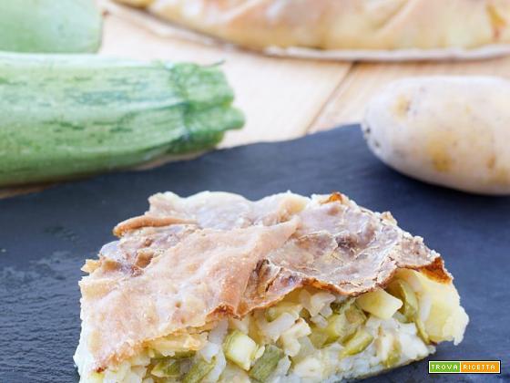 Turtun di Castelvittorio – ricetta ligure
