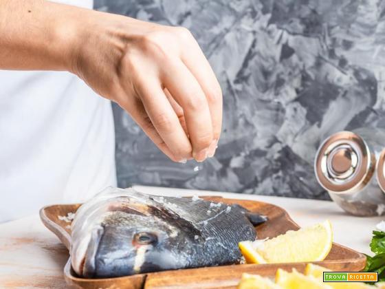 Sali gourmet, le spezie più utili in cucina