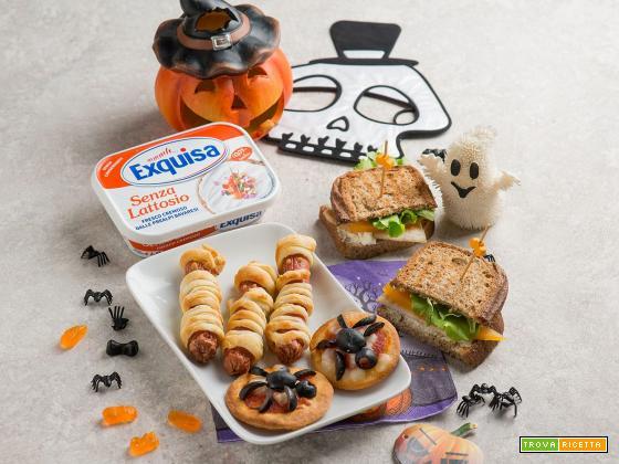 Brunch di Halloween, un tris di ricette da paura