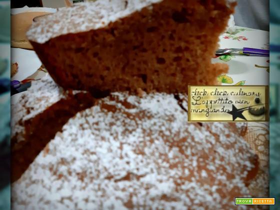 Torta Sette Vasetti con Nutella in Friggitrice ad Aria