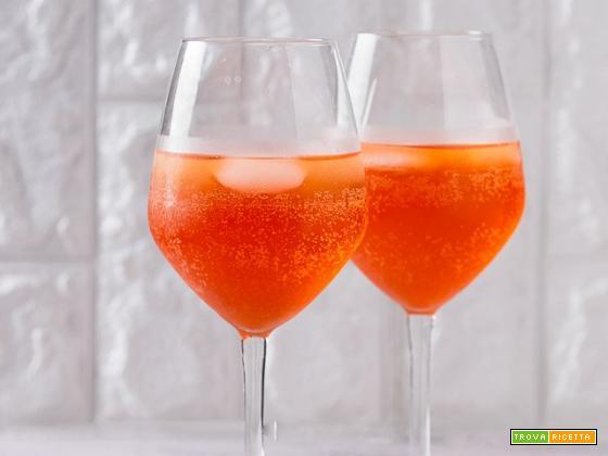Aperol spritz: il cocktail aperitivo più amato!