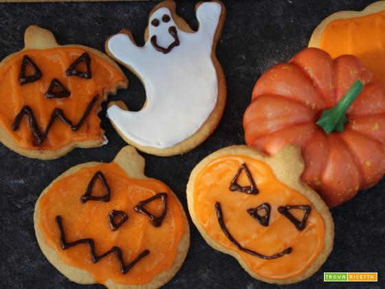 5 ricette per Halloween: idee sfiziose dolci
