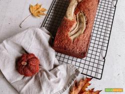 Un nuovo inizio e la ricetta del mio Banana Bread