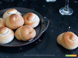 Biscotti di San Martino o Sammartinelli