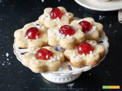 Biscotti Margherita ricetta siciliana