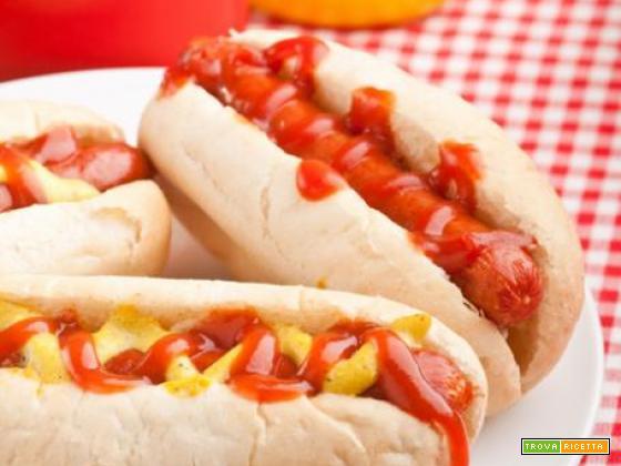 Hot – dog  (Stati Uniti)