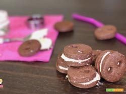 Biscotti OREO fatti in casa
