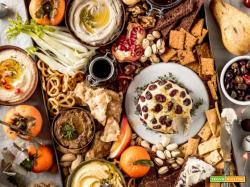 Antipasti Vegan di Natale – oltre 15 ricette facili e gustose