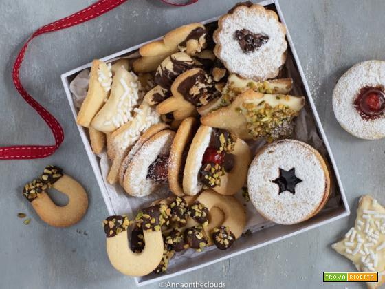 Biscotti di pasta frolla senza burro: ricetta perfetta