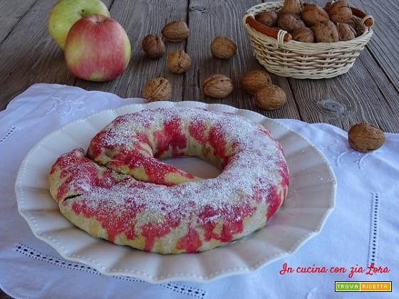 Rocciata ricetta tipica dell'Umbria