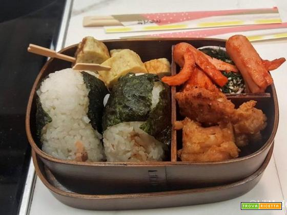 Cinque ricette per preparare il bento, la schiscetta giapponese