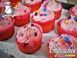 Cupcakes americani