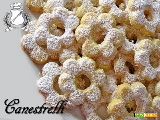 Canestrelli