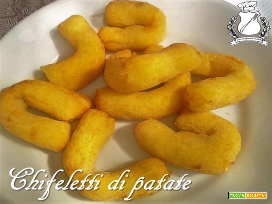 Chifeletti di patate