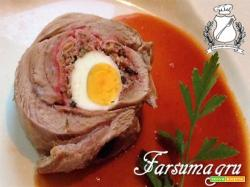 Farsumagru ( Falso magro)
