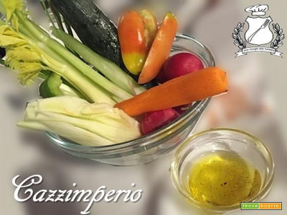 Cazzimperio