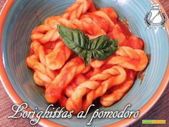 Lorighittas al pomodoro