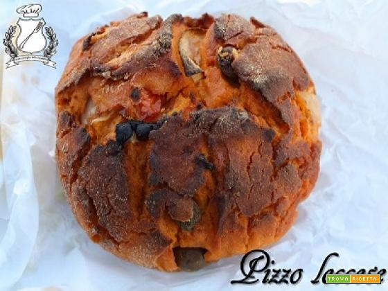Pizzo leccese