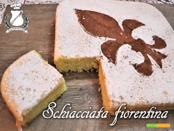 Schiacciata Fiorentina