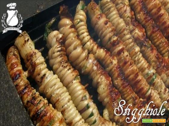 Stigghiole