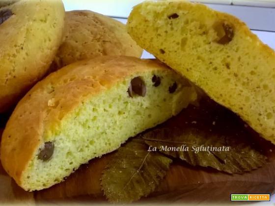Pane marocco senza glutine