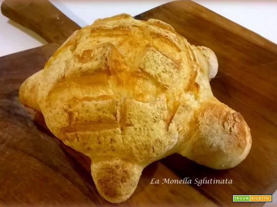 Tartarughine di pane