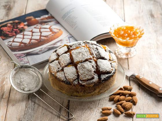 Torta Cremona, ingredienti genuini per un dolce squisito