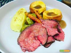 Roast-beef all'inglese CBT