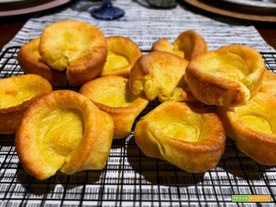 Yorkshire Pudding Ricetta Bimby.Yorkshire Pudding Ricetta Trovaricetta Com